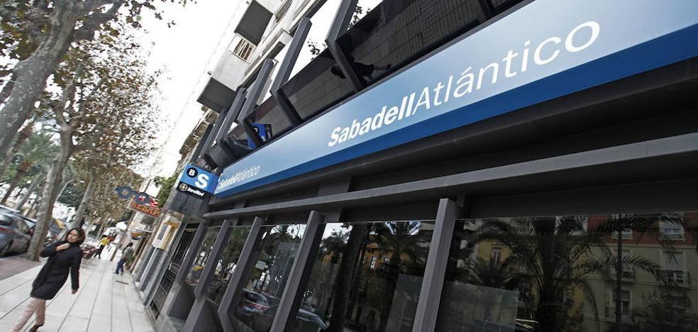 Sabadell: banco alicantino de adopción y por herencia