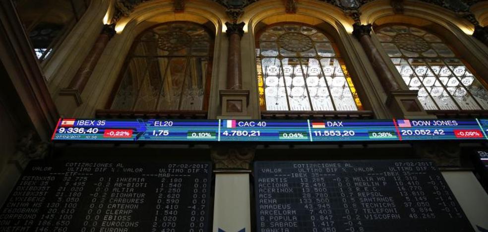 Banco Sabadell se dispara un 6,16% y lidera el Ibex 35 tras perder en los últimos días un 10% de su valor