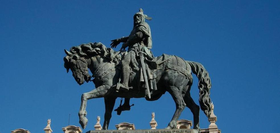 Tras el rastro de Jaume I: los asedios de la conquista de Valencia
