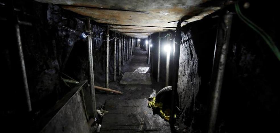Descubren un túnel secreto y frustran «el mayor robo de banco de la historia»