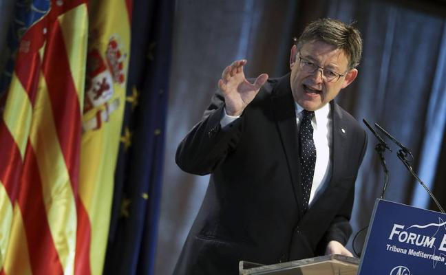 Puig sobre el Sabadell: «Me alegro de que esté en Alicante»