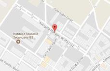 Fallece una mujer atropellada tras una colisión entre dos coches en Nules