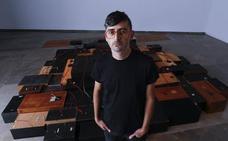 El Centro del Carmen de Valencia presenta el arte transgresor de Pablo Bellot