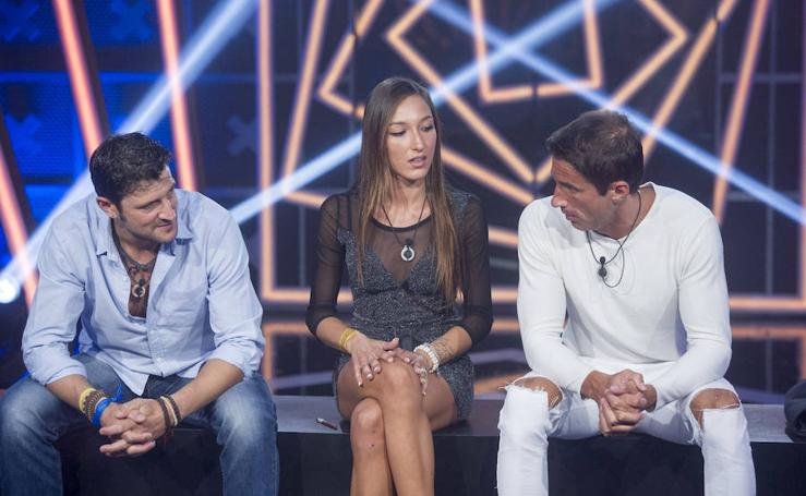 Fotos de 'Gran Hermano Revolution'; gala 4