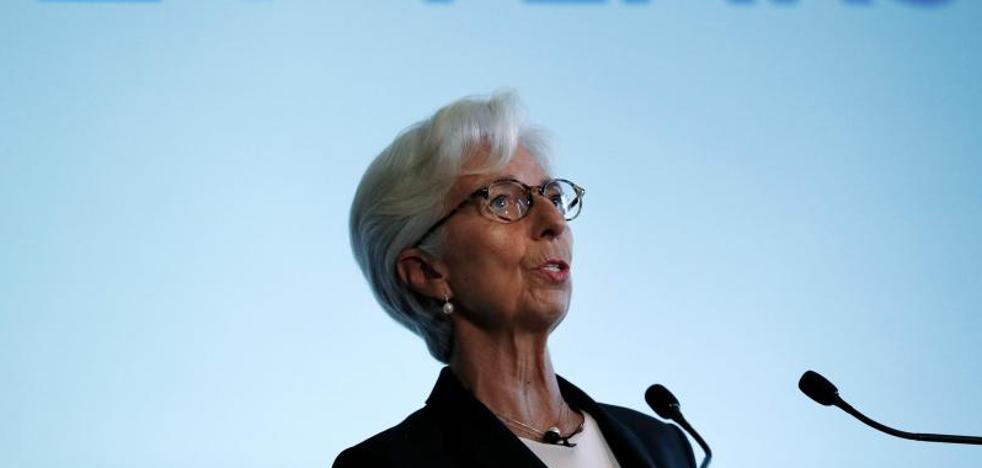 El FMI advierte del riesgo para la economía por la crisis en Cataluña