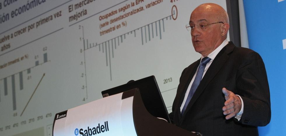 El cambio de sede del Sabadell a Alicante ya es efectivo