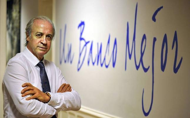 Banco Mediolanum traslada su domicilio social de Barcelona a Valencia