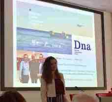 El festival D*na ya figura en una tesis doctoral