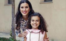 Meritxell Soler, candidata a fallera mayor de Valencia 2018: «Soy una apasionada de nuestra fiesta y tengo mucho saber estar»