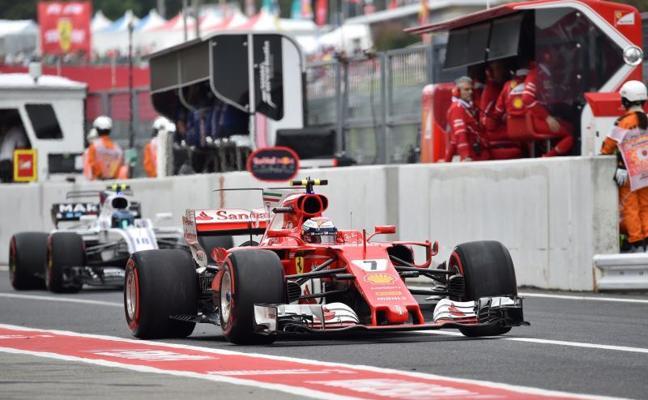 Directo | Clasificación del Gran Premio de Japón