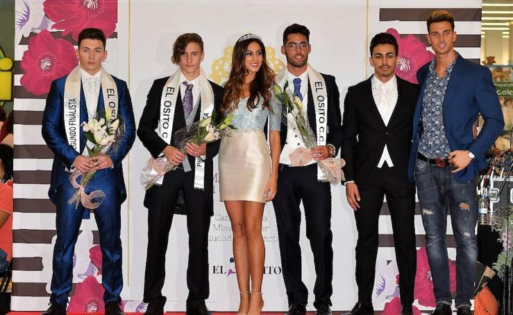 Gala Miss&Mister CC El Osito L'Eliana 2017