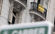 Los inversores extranjeros buscan comprar inmuebles para el alquiler en la Comunitat