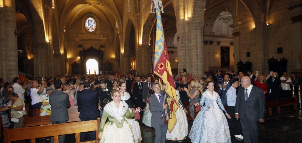 Cañizares dice que formamos parte «de una unidad superior, España»