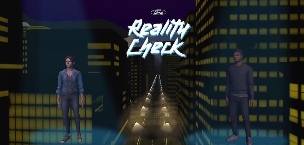 Ford y Google colaboran en la aplicación Ford Reality Check