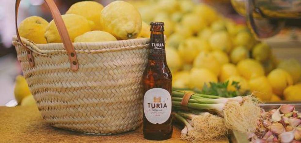 L'Horta en Turia Gastro-Urbana