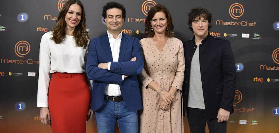 'MasterChef' busca concursantes para su sexta temporada