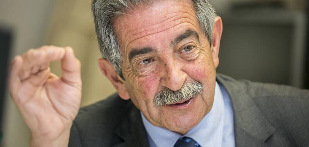 Invitado de 'El Hormiguero' hoy martes 10 de octubre: Miguel Ángel Revilla visita el programa