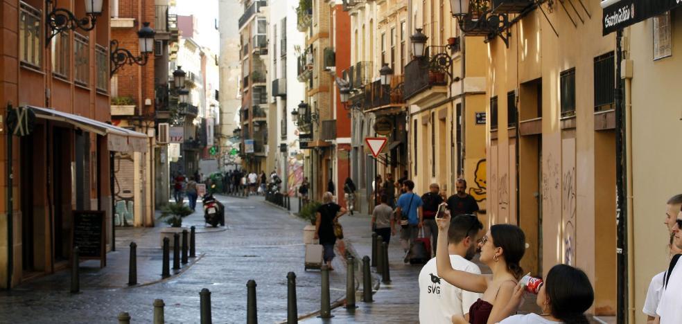 Vecinos del Carmen cargan contra los cambios en el tráfico