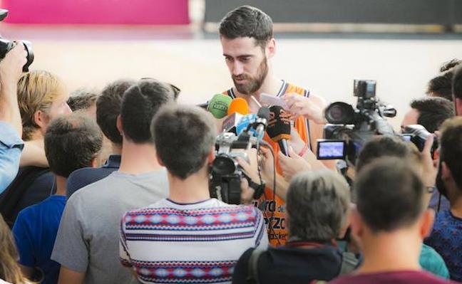 Joan Sastre prepara su debut en Euroliga: «Es el mejor año de mi carrera»