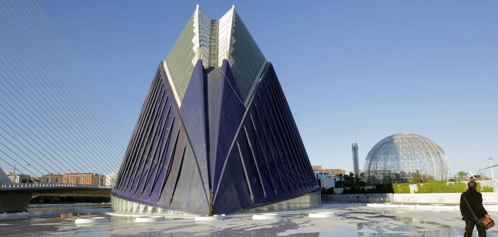 CaixaForum mantiene su voluntad de instalarse en el Ágora de Valencia