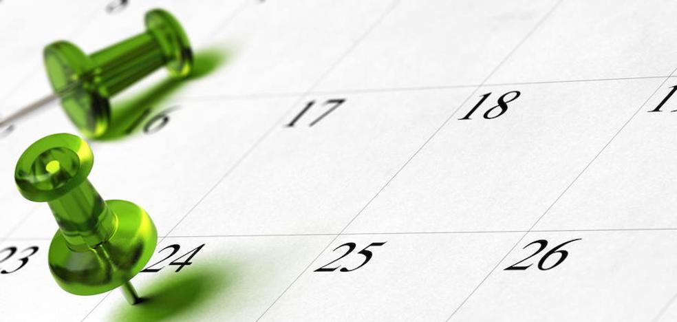 El calendario laboral para 2018 recoge 12 días festivos