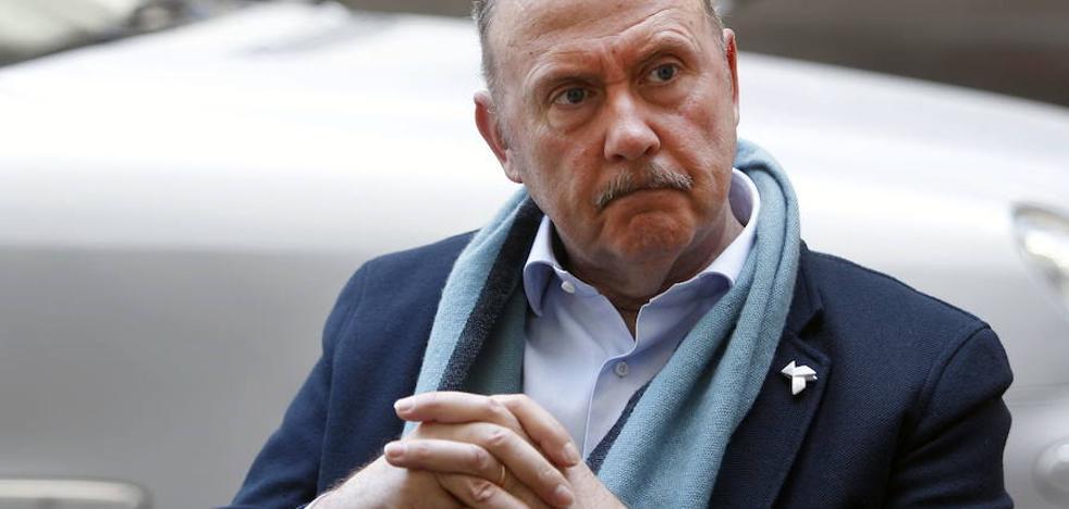 El ponente del metro niega amistad con las víctimas ante una «recusación temeraria»