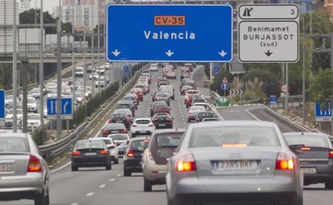 El TSJ admite a trámite el recurso contra el cambio al topónimo de València