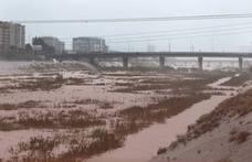 El Plan Sur, la barrera tras siglos de inundaciones
