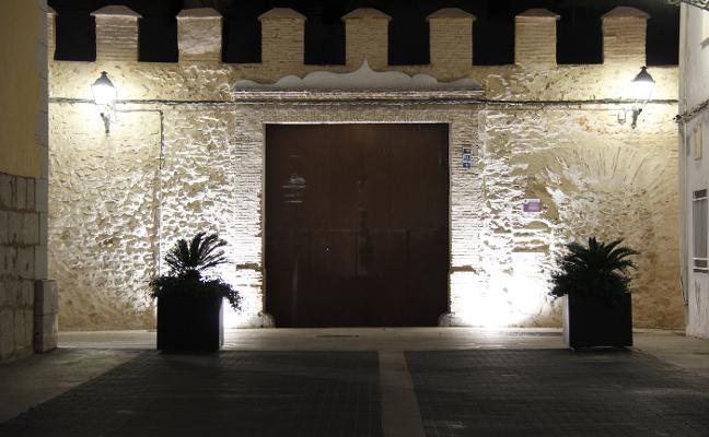 Ròtova logra la protección del Palau y abre la puerta a su restauración