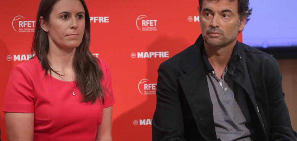 Medina: «Tengo que conseguir una unión con todas las jugadoras»