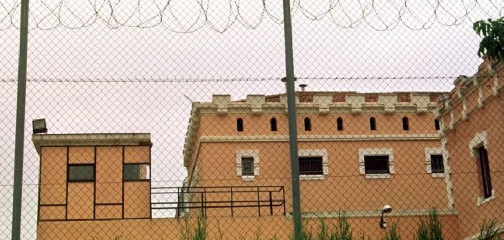 Un preso de una cárcel de Barcelona pide la libertad porque Cataluña se ha independizado