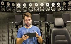 Un nuevo sistema valenciano controla los ruidos del entorno sin necesidad de usar cascos