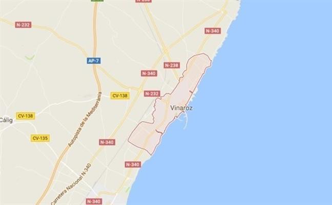 Una reyerta con armas blancas entre dos grupos en un bar de Vinaròs deja 8 heridos, uno grave