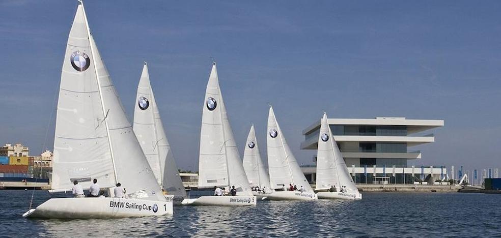 Música y náutica en La Marina de Valencia durante todo el fin de semana