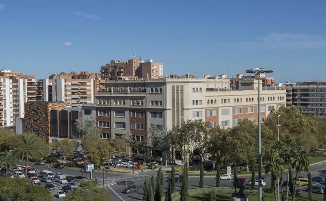 El colegio El Pilar de Valencia recupera el concierto de Bachillerato mientras dure el proceso judicial
