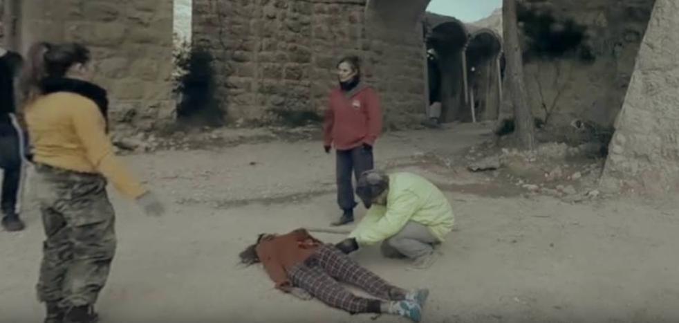 'La reina de la casa', el apocalipsis zombie con acento valenciano