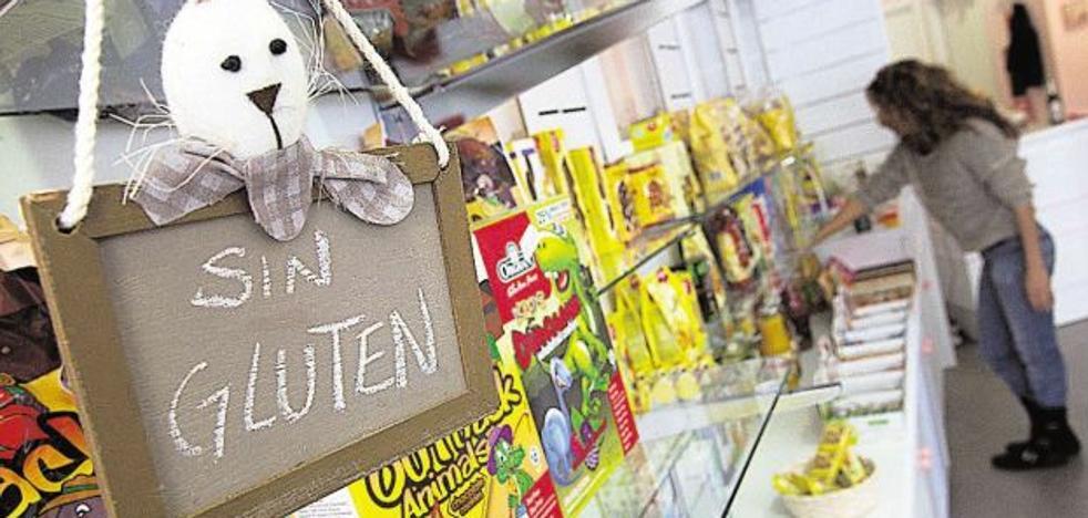 Riba-roja de Túria destinará 6.000 euros a los celíacos para paliar el coste de los productos sin gluten