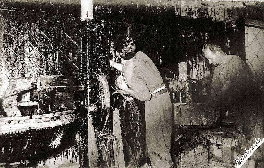 Fotos de la riada de Valencia de 1957