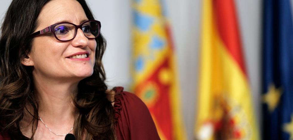 Mónica Oltra deja sin otros dos centros de menores a las Terciarias de Segorbe