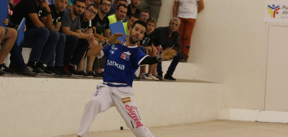 Pere Roc II destrona al último campeón