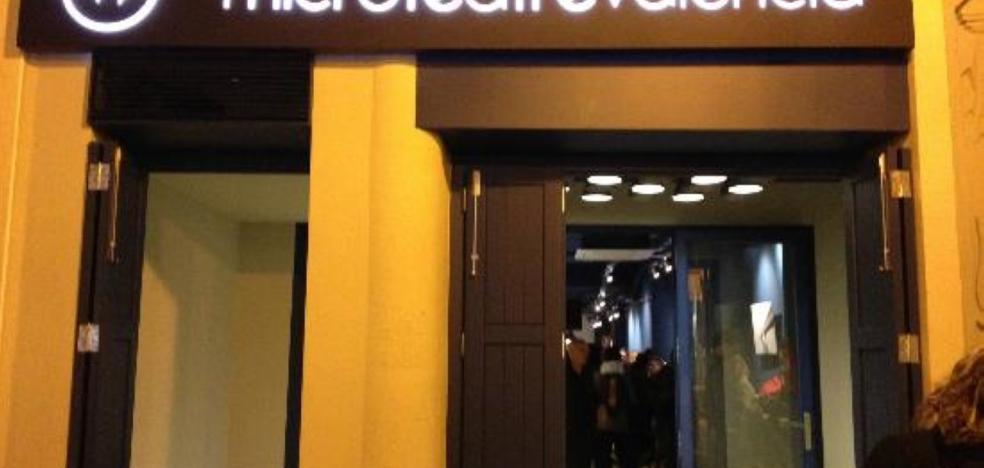 Microteatre echa el cierre después de tres años de actividad en Valencia