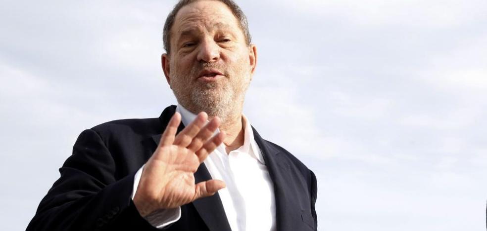 Stone se suma al ejército contrario a Weinstein