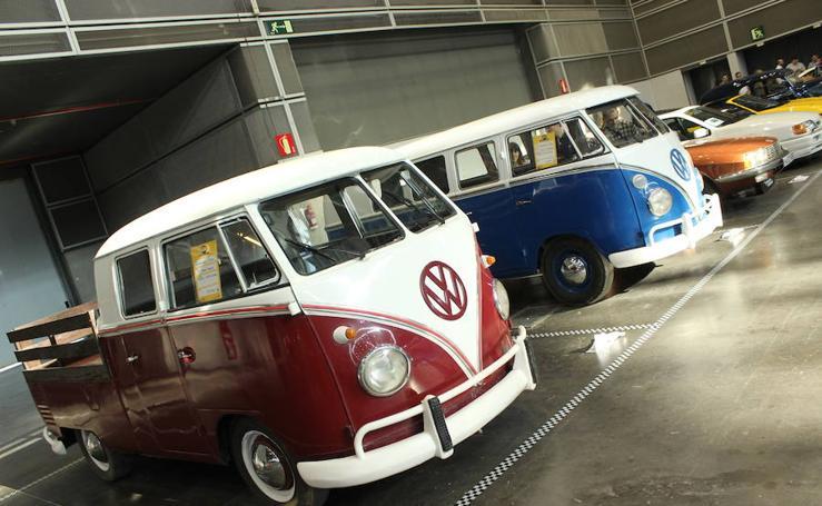 Fotos de Auto Retro Valencia, el salón de automóviles antiguos