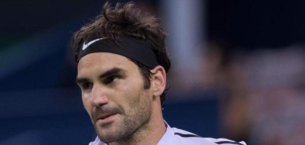Federer, rival de Nadal en la final soñada