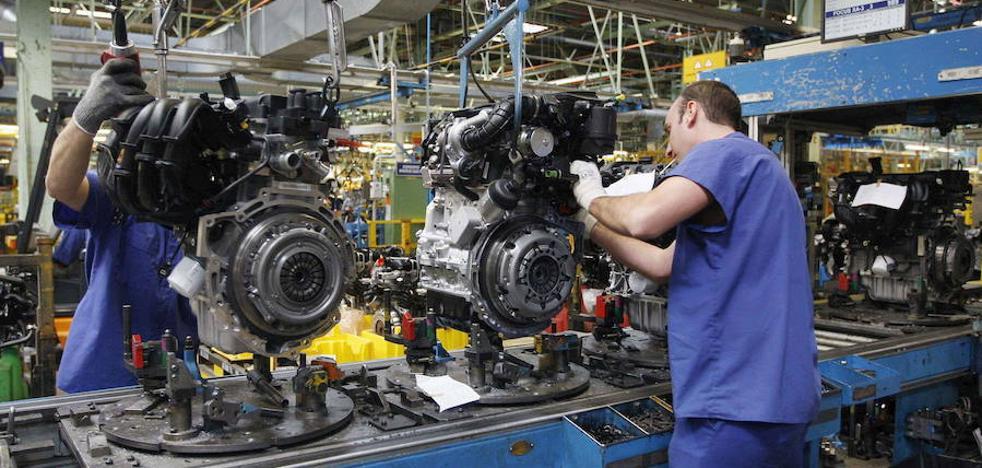 Ford se aferra al Kuga y a su próxima versión híbrida para asegurar el futuro de la planta