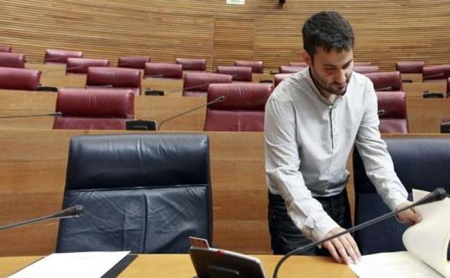 El PP pide retirar Educación a Compromís ante el «adoctrinamiento nacionalista»