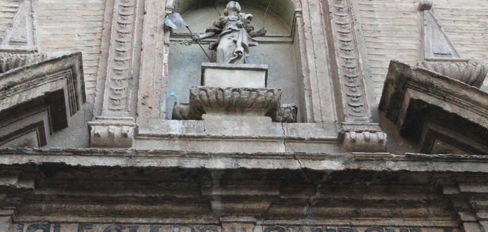 Santa Úrsula, una leyenda repleta de historia en Valencia