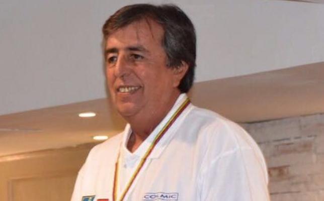El valenciano Vicente Romero logra el campeonato del mundo de pesca