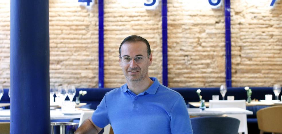 Víctor Serrano: «Podemos recuperar la pilota, pero poco a poco. Igual se tarda diez años»