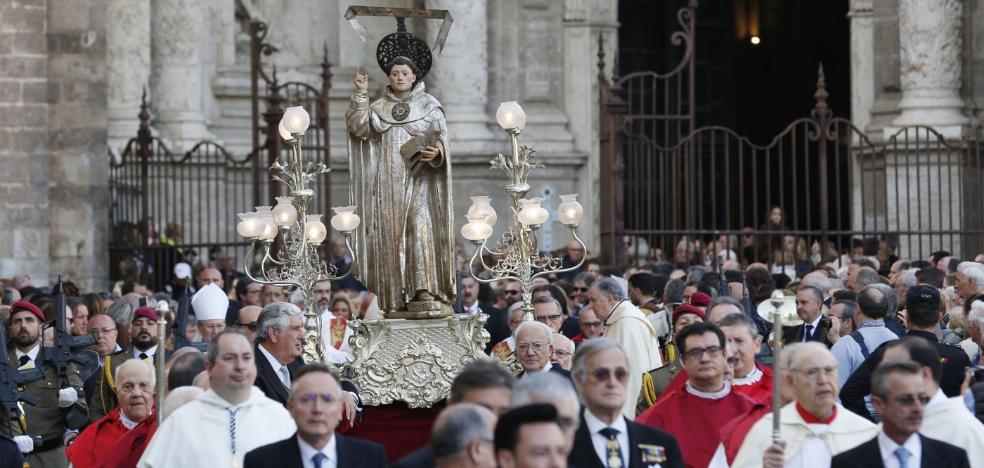 San Vicente Ferrer, en la encrucijada de 2019